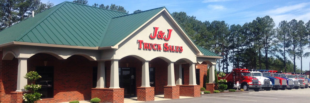 J and J Truck Sales