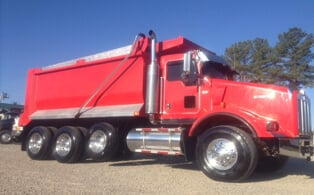 Used Dump Trucks For Sale In Md >> J And J Truck Sales